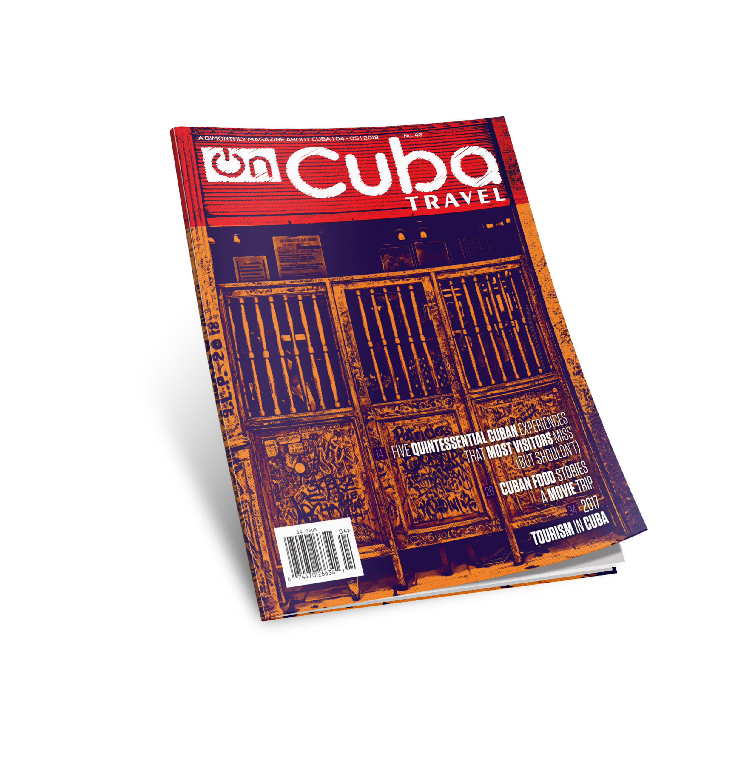 OnCuba Travel Magazine 46 6