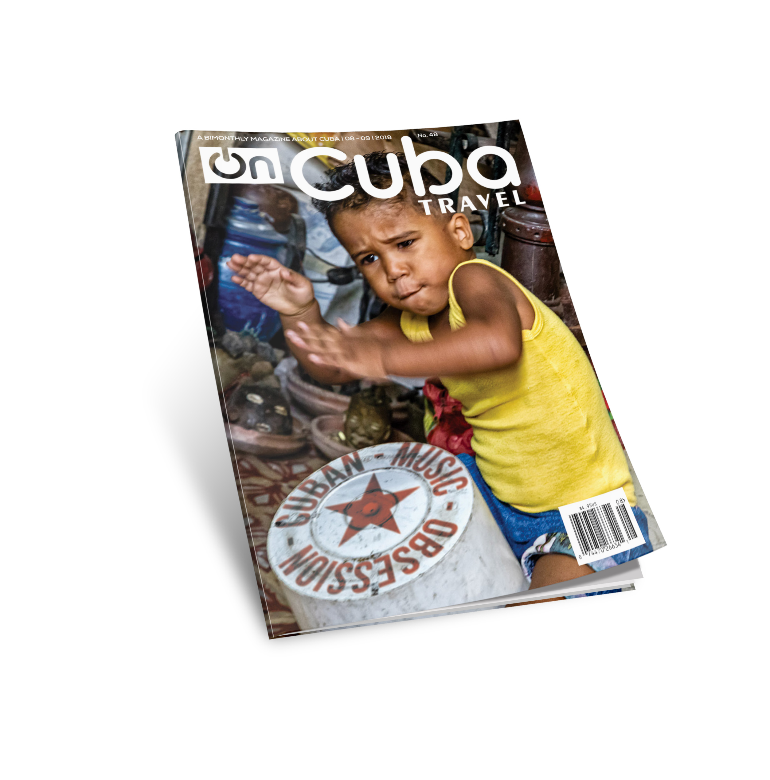 OnCuba Travel Magazine 48 3