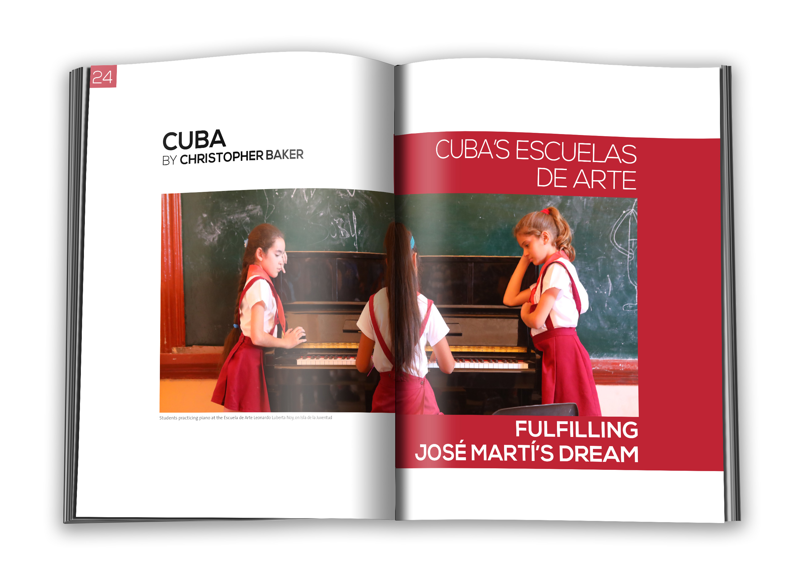 OnCuba Travel Magazine 48 6