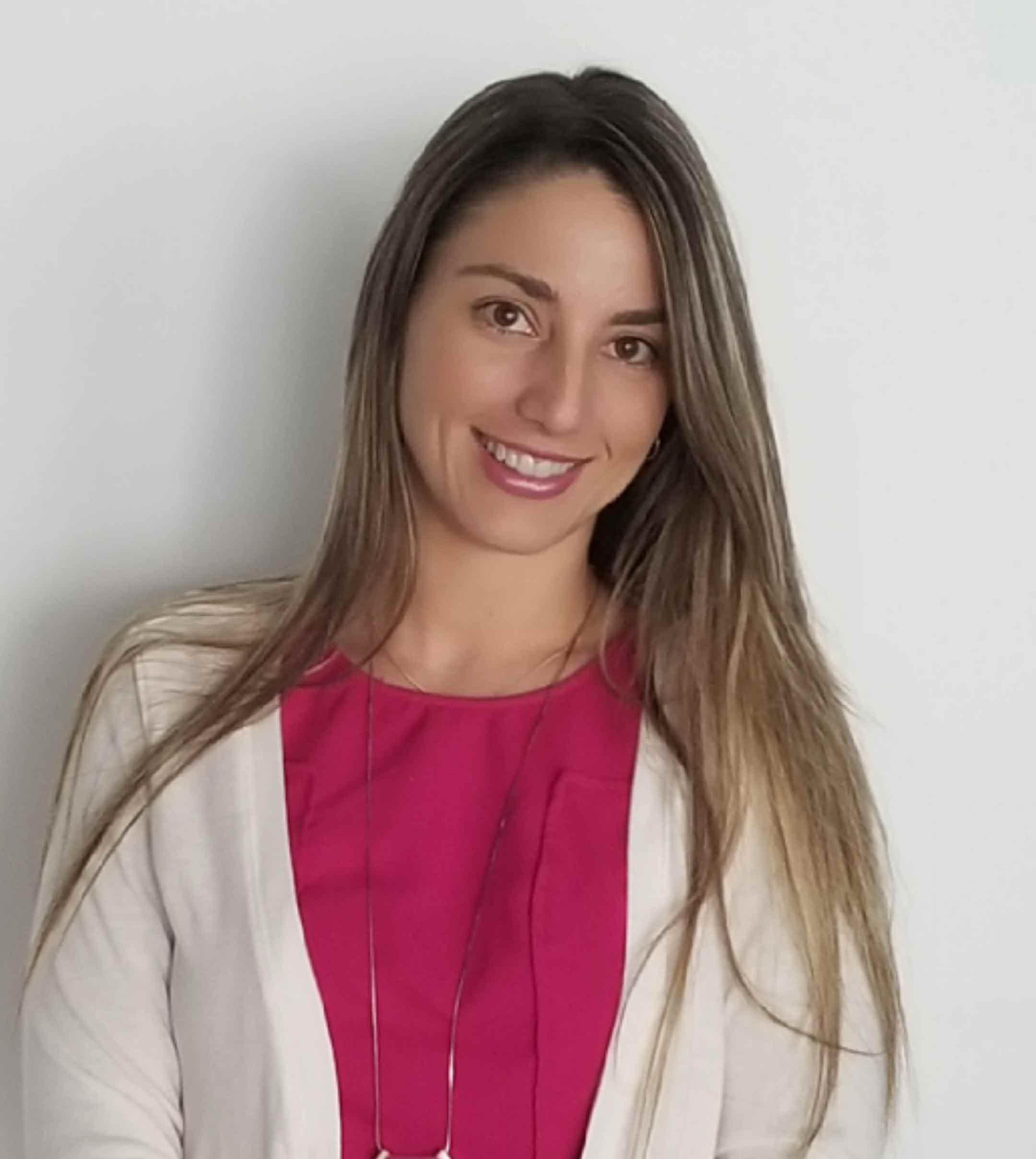 Giselle Rodriguez Nude Photos 18
