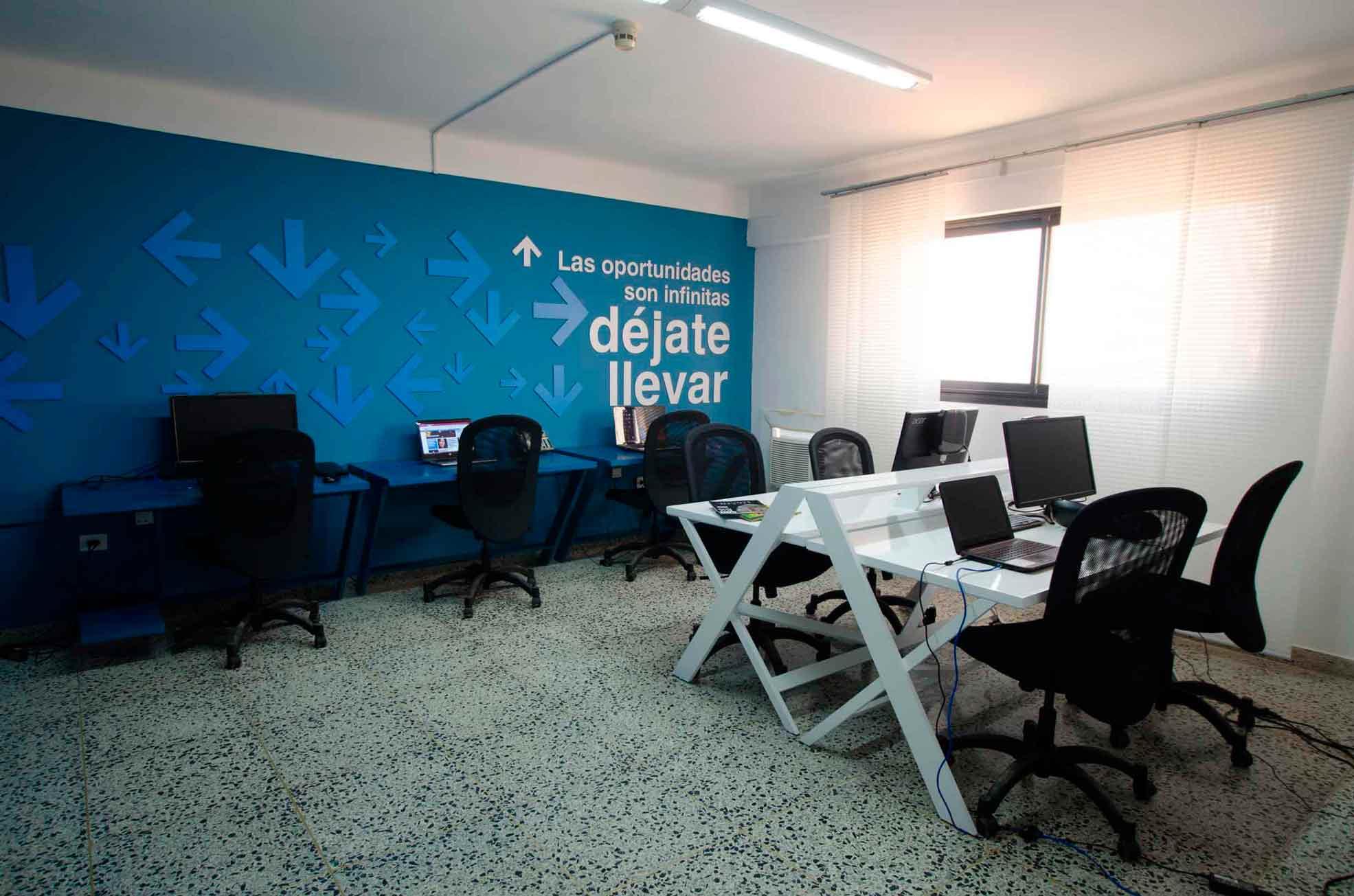 OnCuba Office Visits & Tours