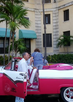 OnCuba Travel Testimonial