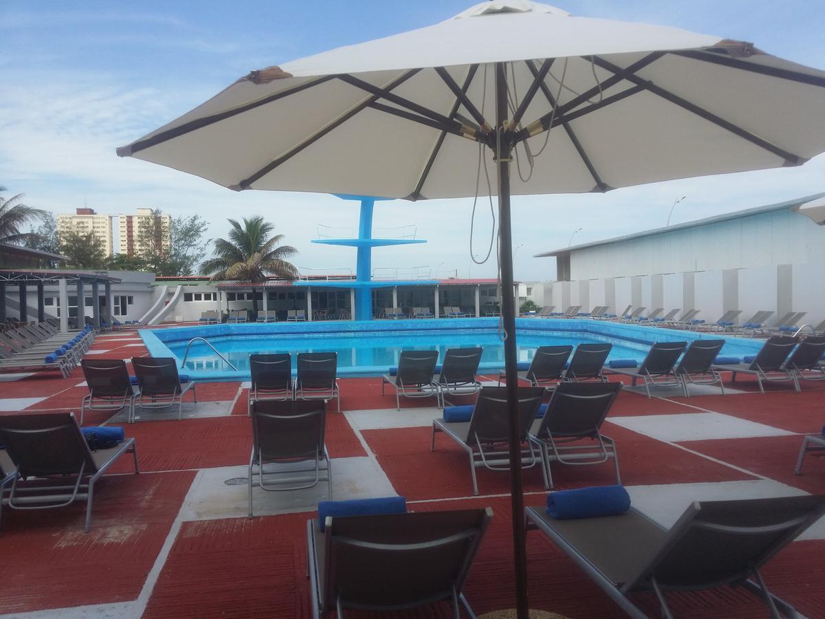 Iberostar Habana Riviera 4