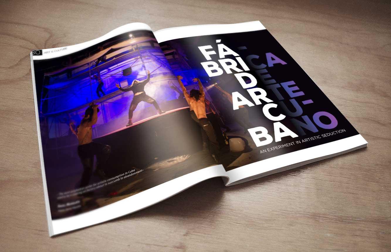Magazine nro 54 1