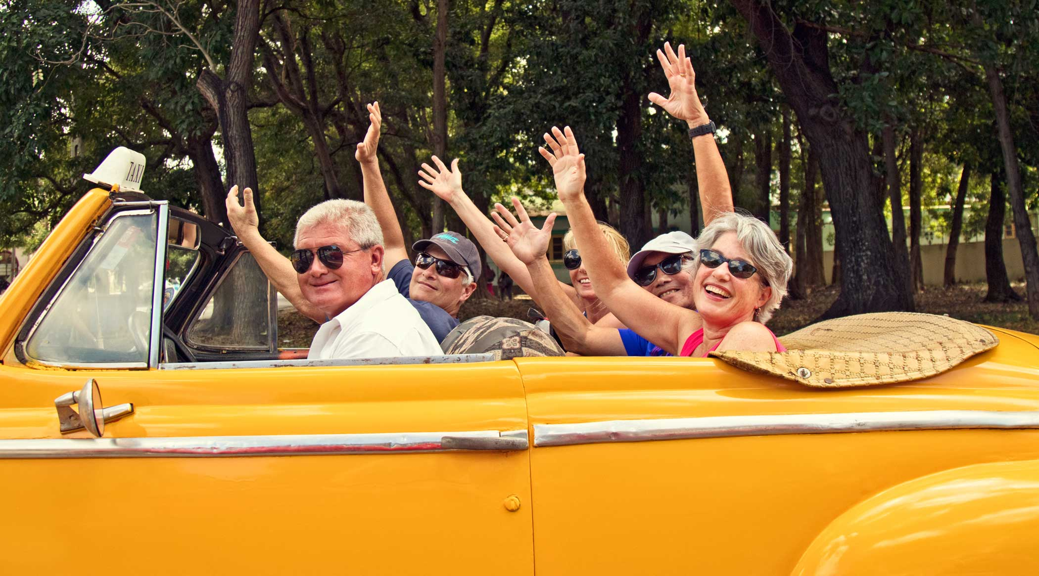 EXPERIENCES - Customize your own experience to travel to Cuba with us!