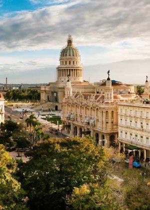 OncubaTravel - Havana Cuba