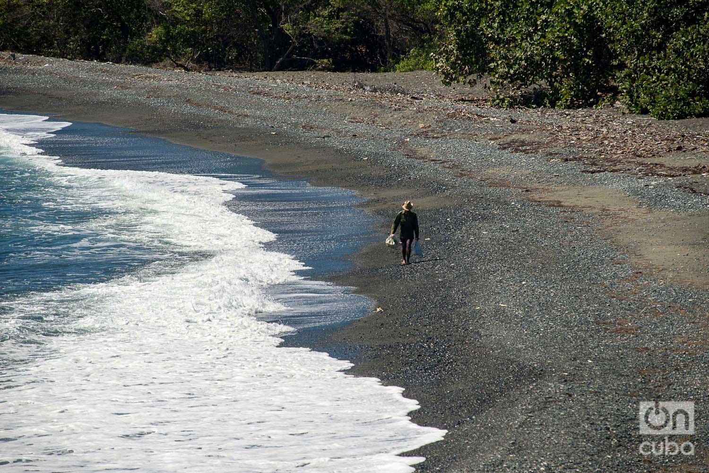 Playa Macamo, Guantánamo